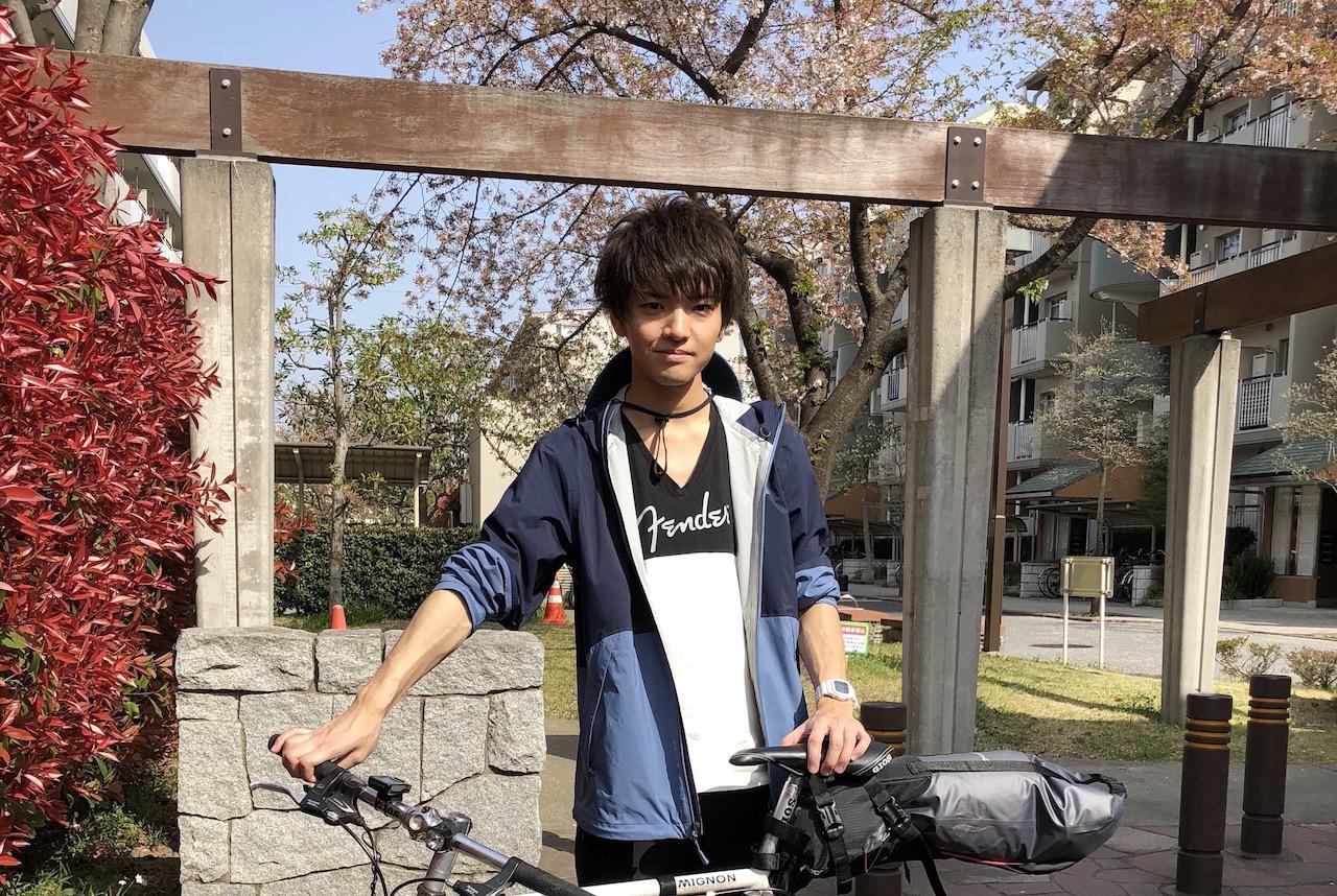 日本一周・Day 1 〝出発 & 1県目〟【横浜駅/味噌ラーメン】