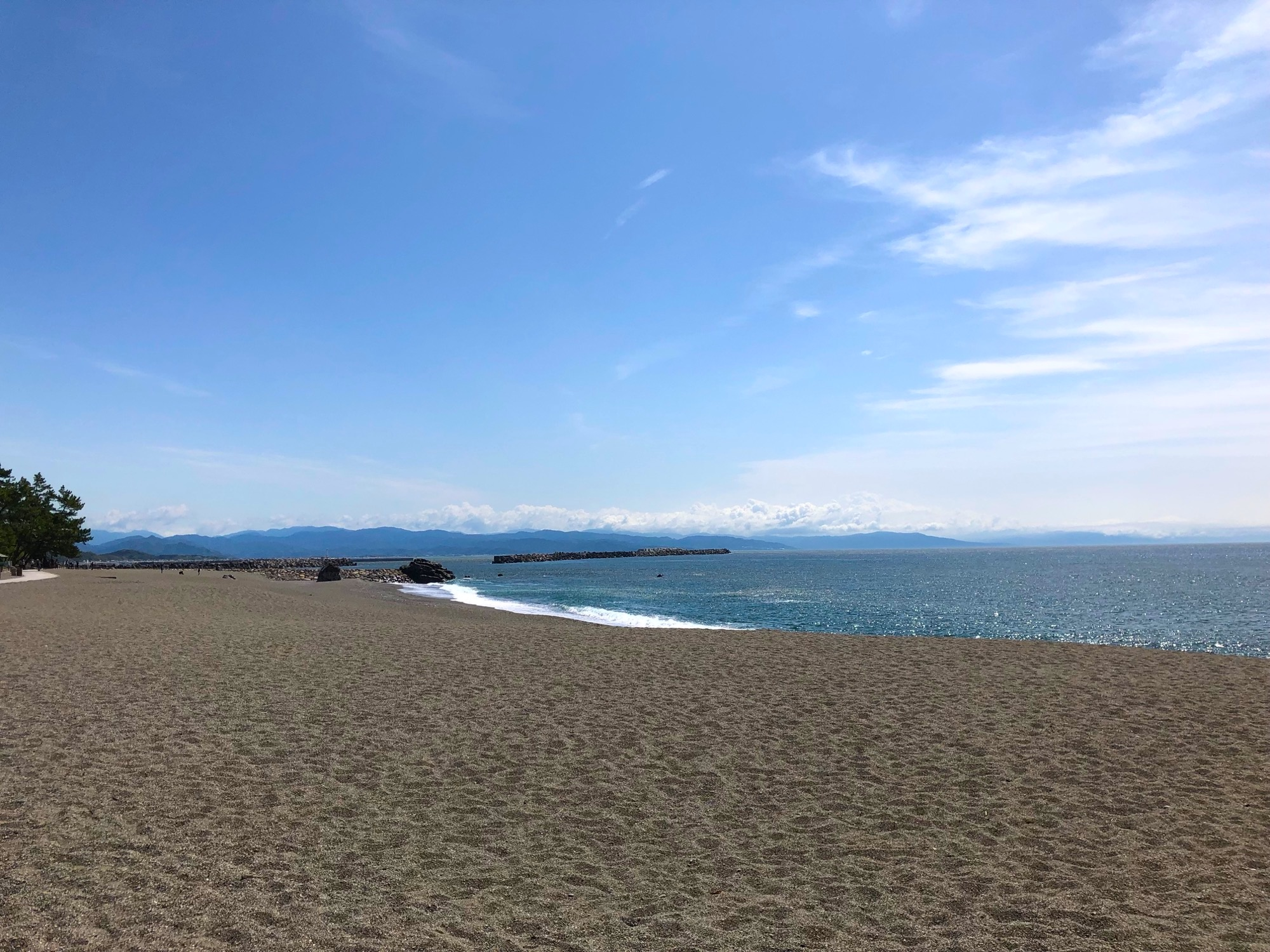 第4位 桂浜(高知県)